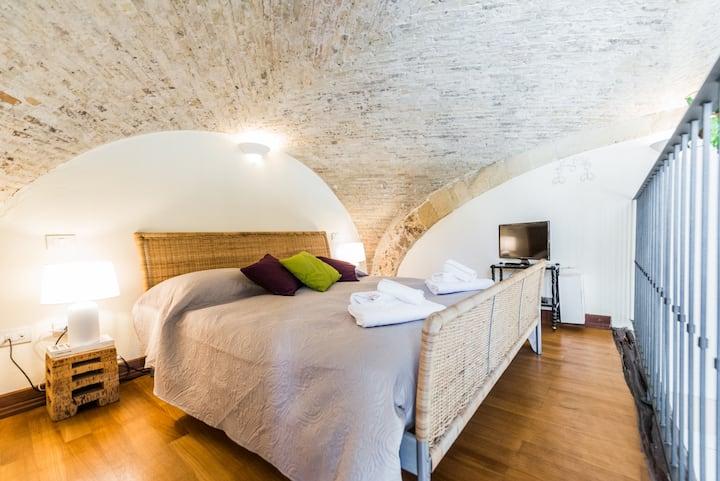 City❤️ Loft Bastione Santa Croce w WiFi