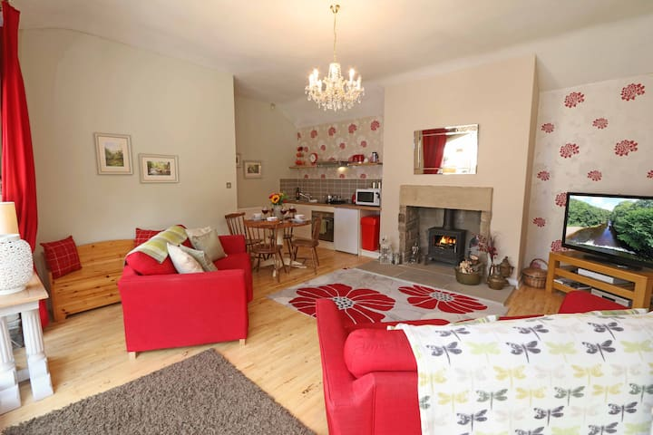 Ford Cottage, Allensford, Newcastle upon Tyne - Consett - Bungalov