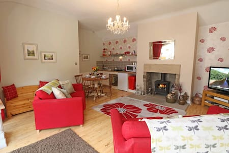 Ford Cottage, Allensford, Newcastle upon Tyne - Consett - Bungalow