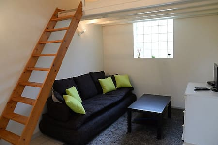 Logement 2 personnes proche petite Camargue - Lansargues - Apartament