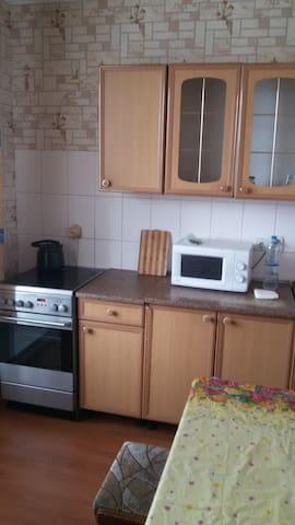 Элитная квартира в Северном районе города Орла - Oryol - Daire