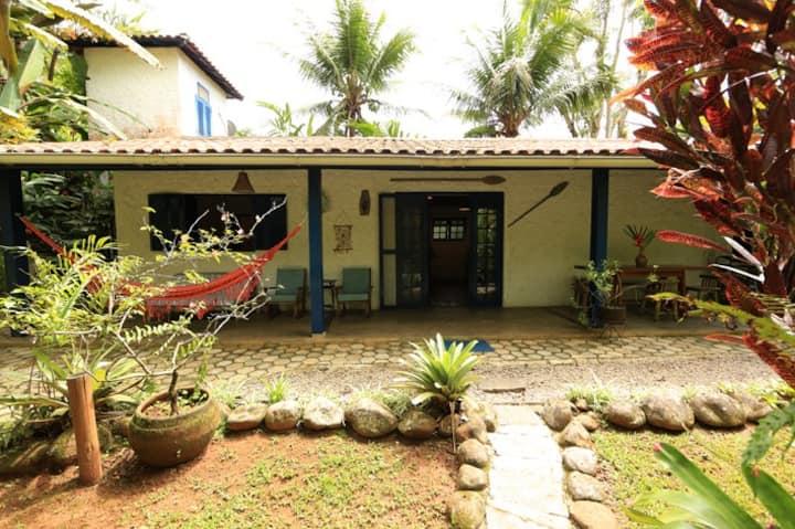 Casinhas do Félix- Casa Azul