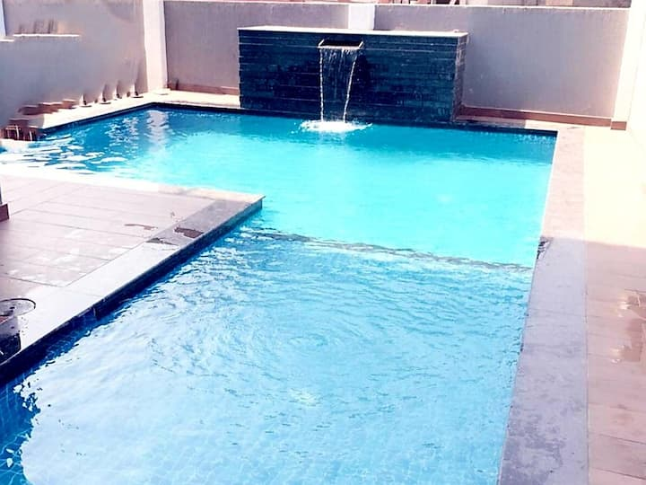 Bellagio Villa Lonavala 5 BHK- Private & baby pool