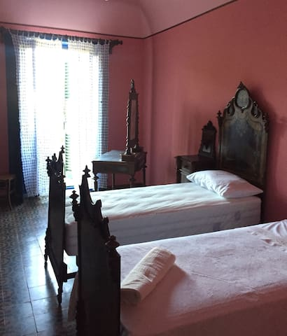 Double bedroom Lady Anna