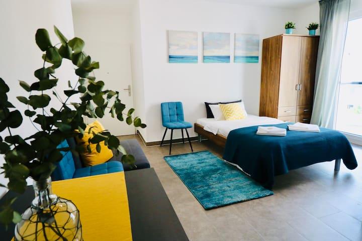 Gernot Apartment