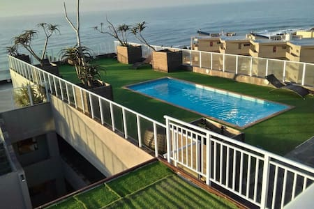 Best holiday hotel accommodation with great views