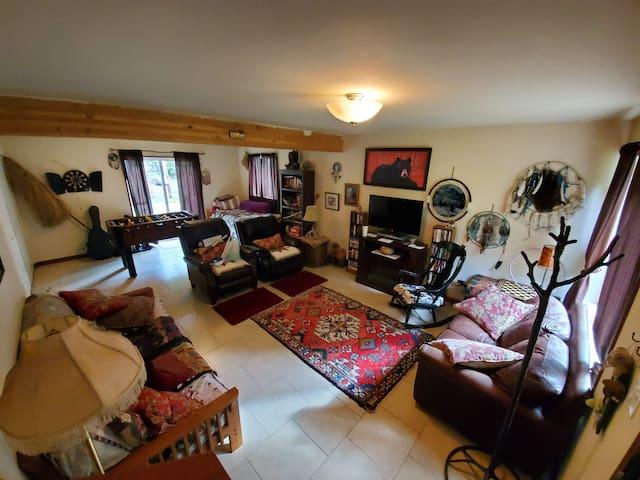 Moondance Lodge