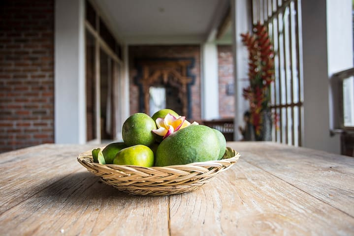 Teman Home - Private B&B in Bongkasa, Ubud