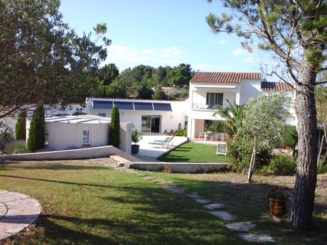 L'oranger - Narbonne - Villa