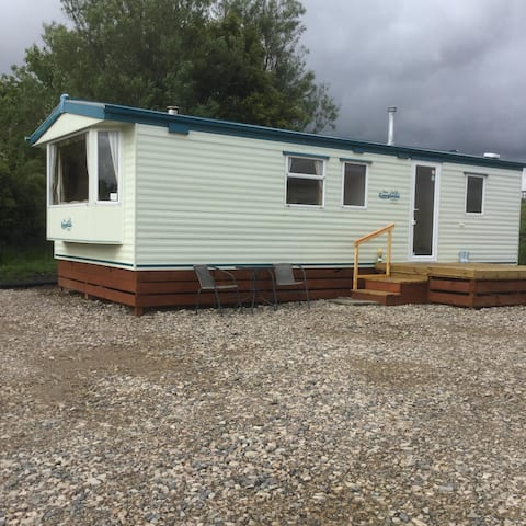 Lochshiel Caravans 1 Acharacle