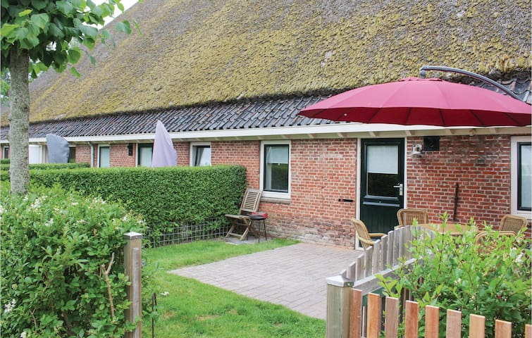 Holiday apartment with 3 bedrooms on 70m² in Paessens