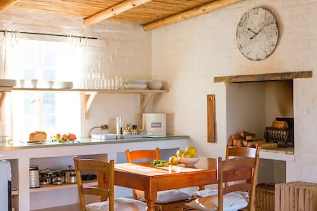 Klein Nektar Cottage - Montagu - Altro
