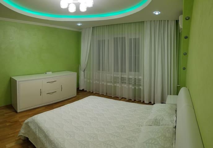 Квартира ЦЕНТР Сочи ! РИВЬЕРА !