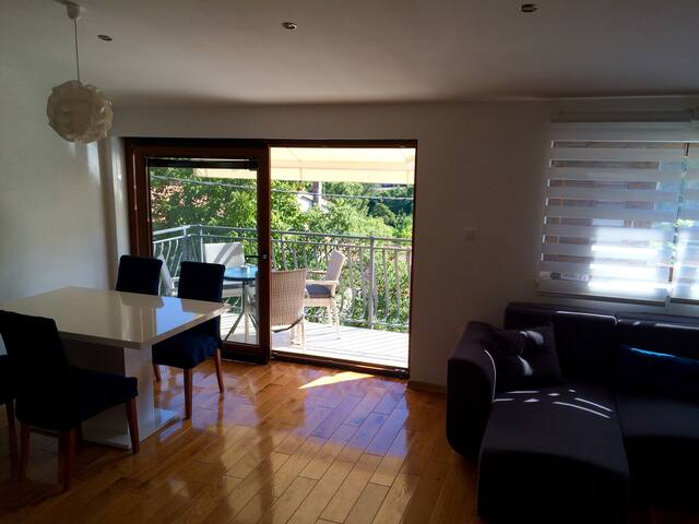 Novigrad holiday - Novigrad - Apartamento