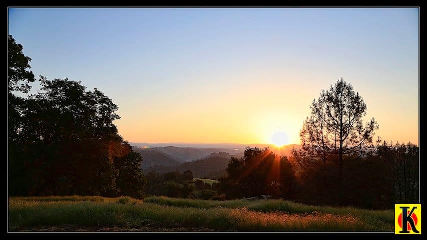 Shenandoah Valley/Kirkland Ranch 120 Acres