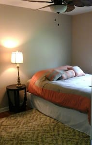 Private room in Grandville - Grandville - Ev