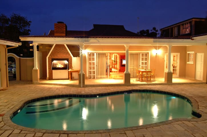 4 Star Serviced Guest House in Trendy Florida Rd