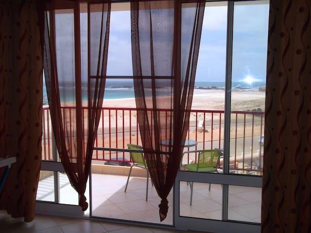 Elegant apartment Sea View Praia Cabral, Boavista - Sal - Apartment