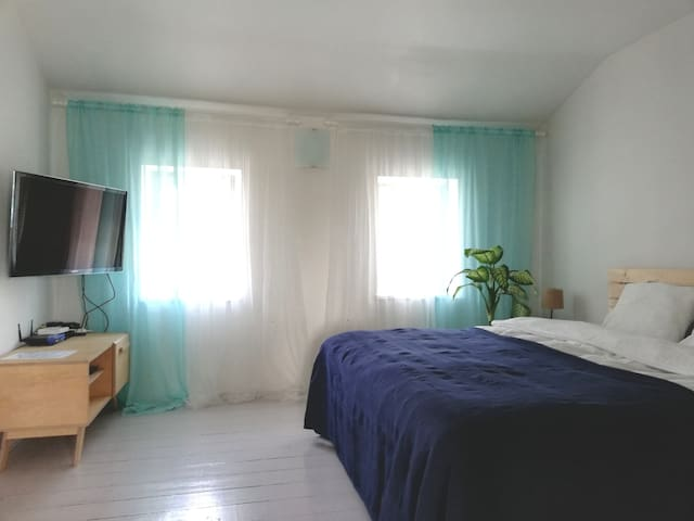 Quiet & cosy apartment, 10 min walk to Old Town