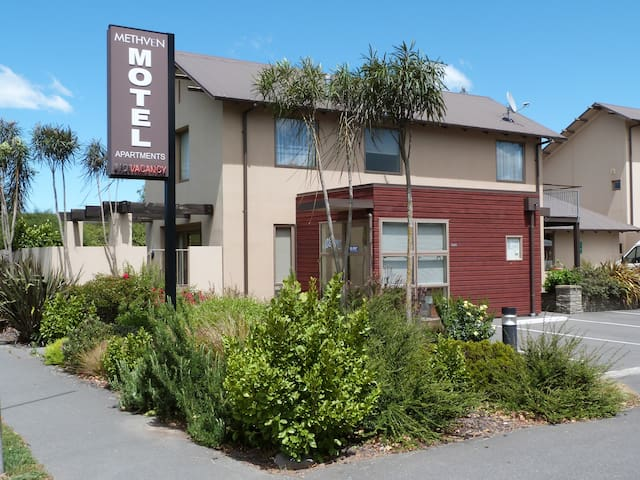 Methven Motels and Apartments