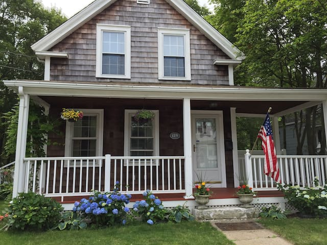 Charming Home close to everything! - Braintree - Huis