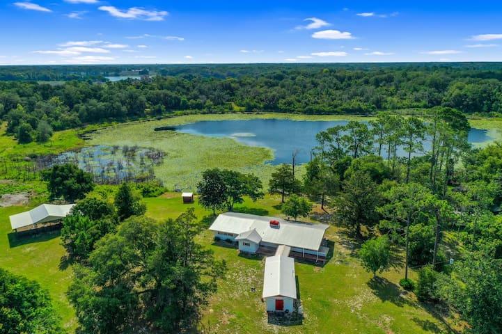 Sandy Lakes Farm
