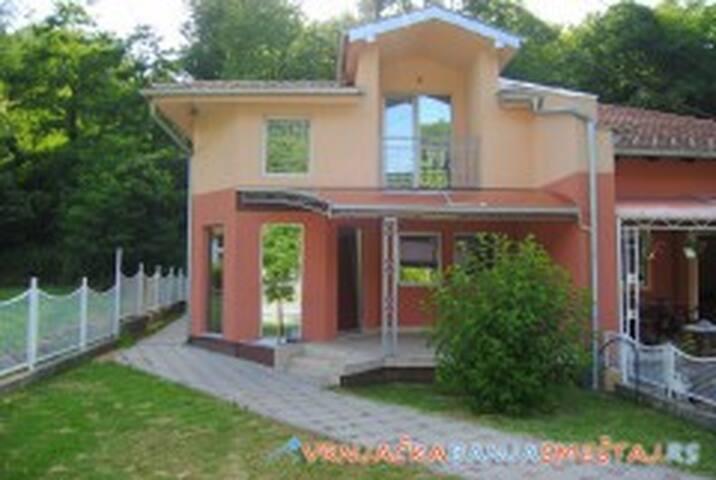 Apartmani Vrnjacka Banja (55m2)