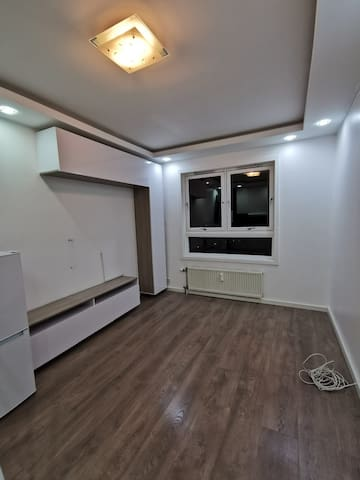 Super 1 room, with bath and kitchen