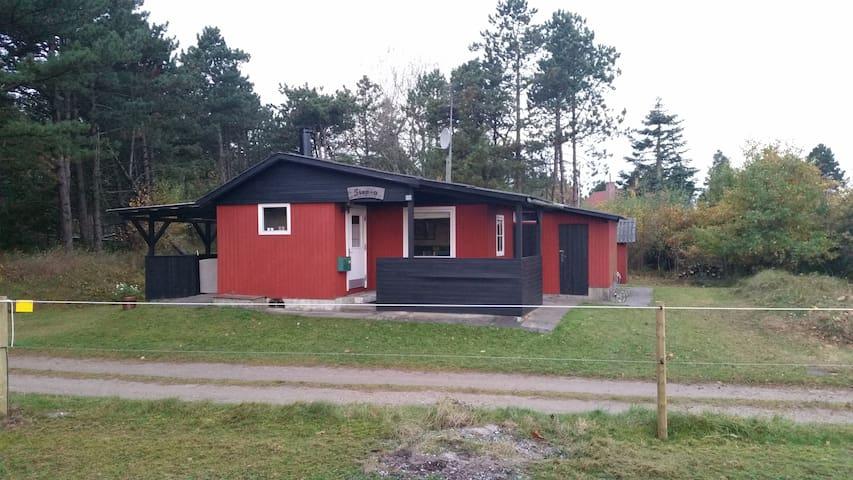 Sommerhaus auf Rømø - Rømø