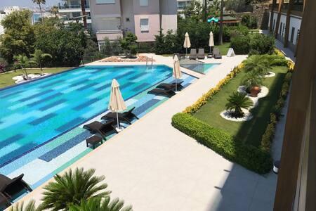 Apartment 1+1, Hexa Panora, Alanya, Turkey