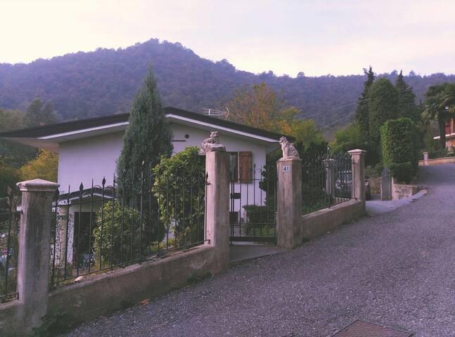 Airbnb Albano Sant'Alessandro