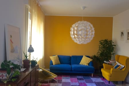 BRIGHT, COSY and CENTRAL FLAT - Padua