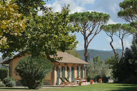 Tuscany charming house in Maremma