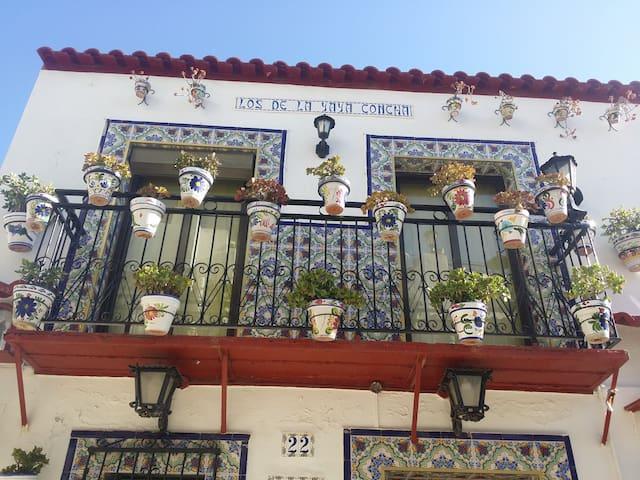 Mediterranean house - Alicante