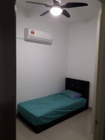 D'tasek residences Private Room - Johor Bahru - Apartment