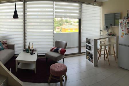 Acogedor Duplex - San Miguel