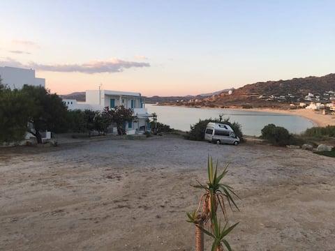 Panagia Parthena sea view apartments