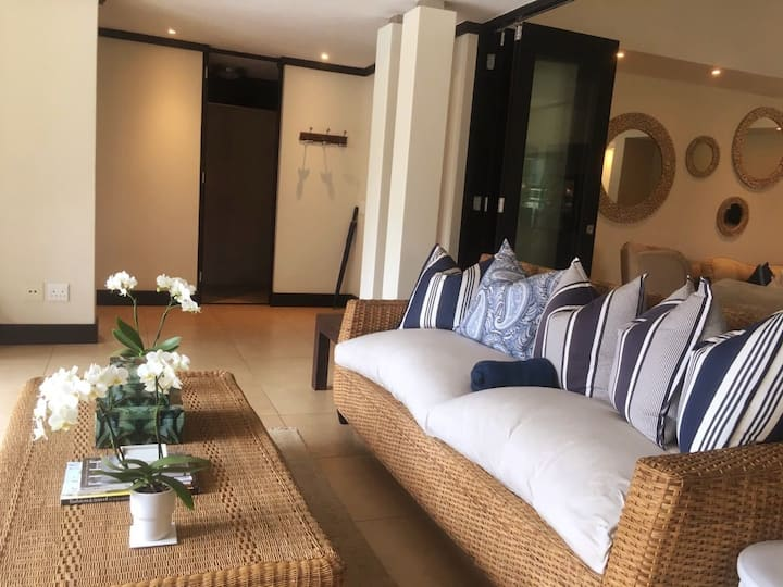 Magnificent And Very Private Zimbali Villa