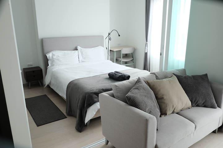 泰high一室一厅公寓