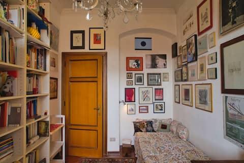B&B Casa Gueresi (Singola)