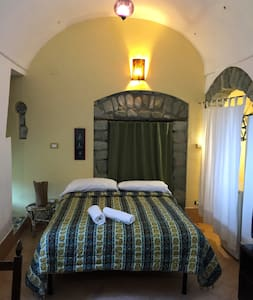 Scheria B&B - Valigie - Forio - Bed & Breakfast