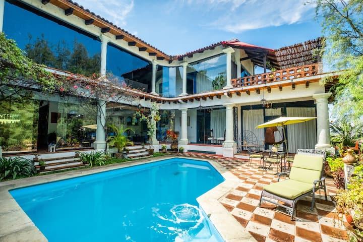 Villa Ocho Venado