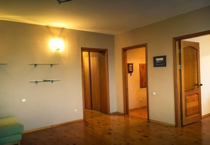 Уютная квартира со всем необходимым - Kazan - Apartment