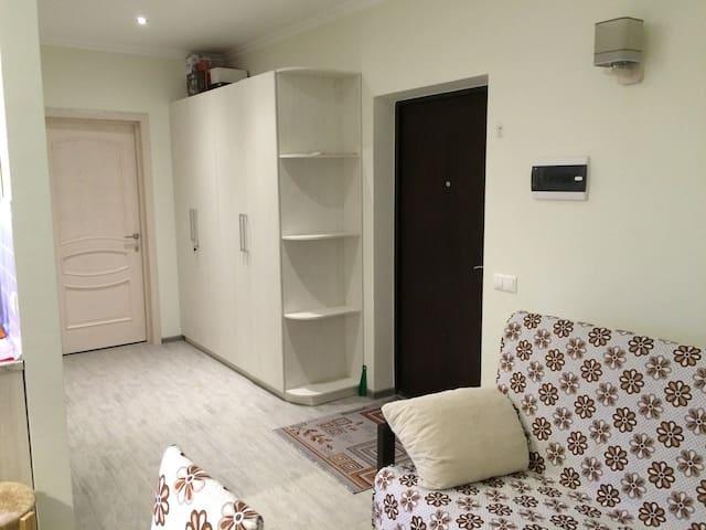 Новая квартира в 5-ти минутах от парка! - Essentuki - Apartment