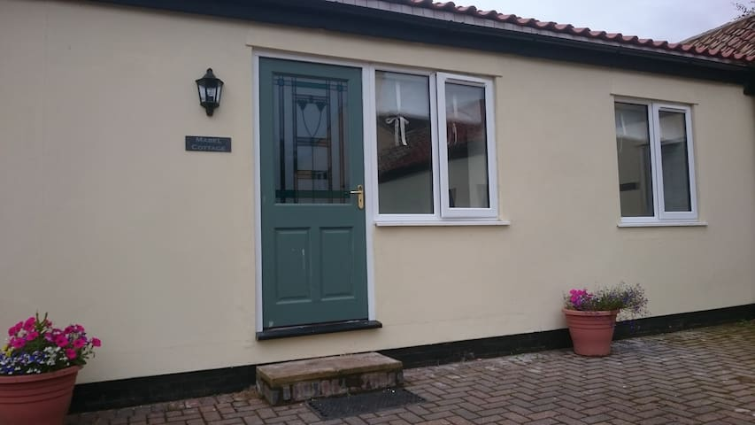 Mabel Cottage - luxurious farmstead B&B - Pidley - Leilighet