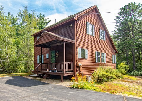 1. 7 Acre Quiet and Cozy Home away from Home!