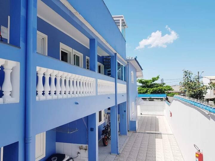 Apartamento V - Apto Blue
