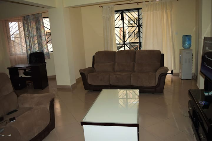 New, Modern Space just for you! - Mtwapa - Huoneisto