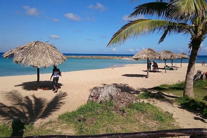 Hostal Costa Azul near Varadero at the best price