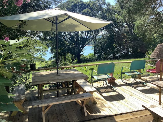 The #1 Lake House - Norris Lake - Summer Sounds